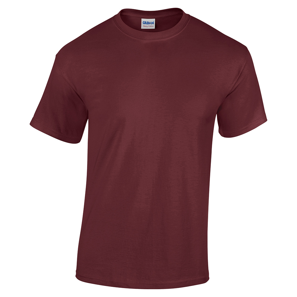 Maroon Front